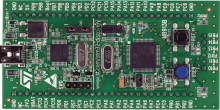 STM32 VLDISCOV - Evaluationboard STM32 Value Li...