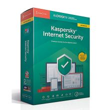Kaspersky Internet Security Upgrade 3Geräte 1Ja...